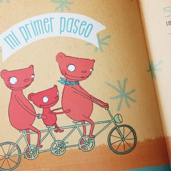 libro para mamas