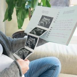 libro embarazo para rellenar