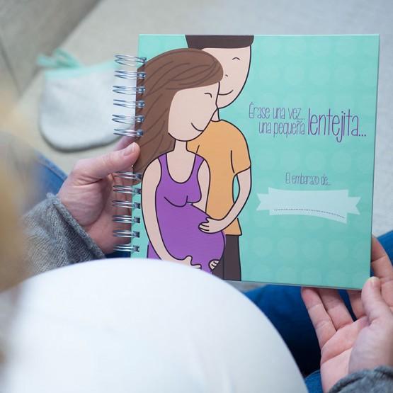 libro embarazo para padres