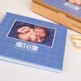 libro para firmas bautizo