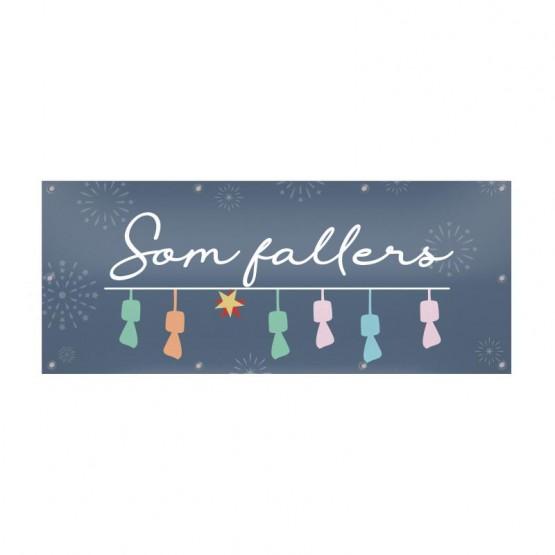 Lona Som fallers