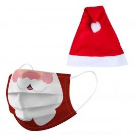 Look Santa