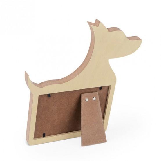 marco fotos perro