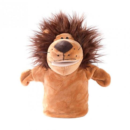 peluche leon