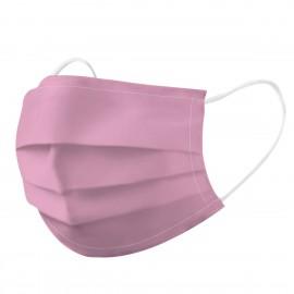 mascarilla rosa