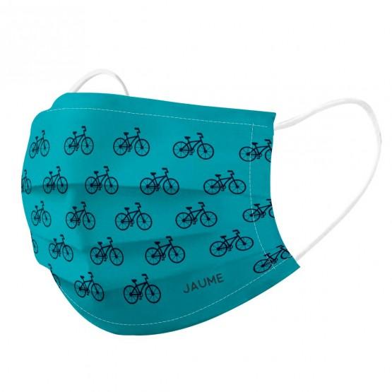 mascarilla ciclistas
