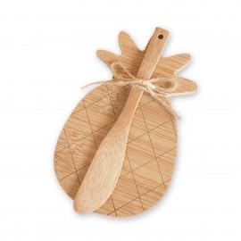 regalo boda invitados tabla madera