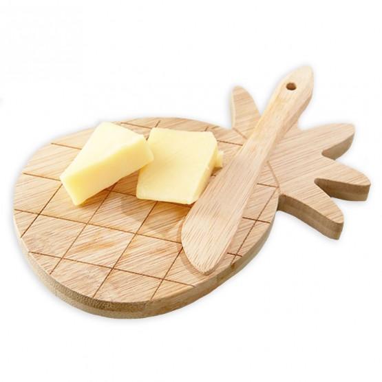 regalo boda tabla de madera