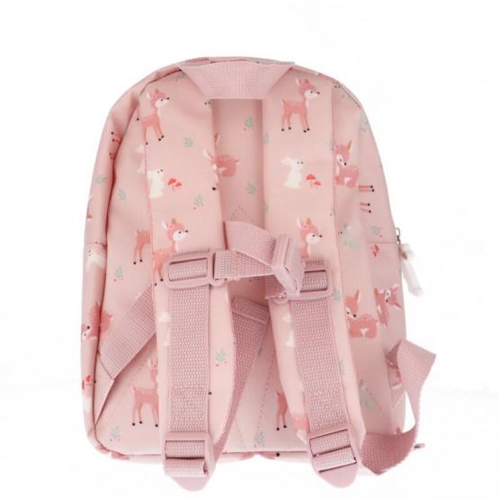 mochila niña pequeña con bambis