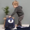 mochila pinguino niños
