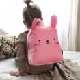 mochila niña rosa