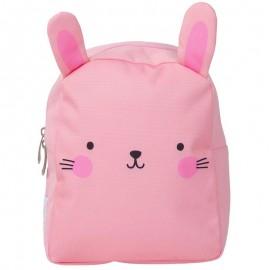 mochila infantil conejito