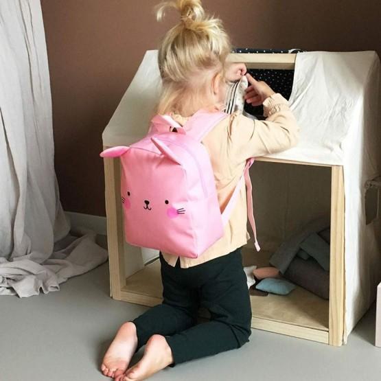 mochila para la guarderia