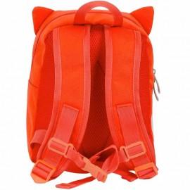 mochila infantil foxie