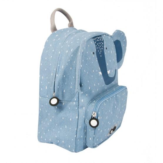 mochila elefante escolar