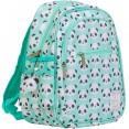 mochila para guardería panda
