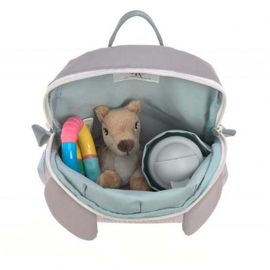 mochila guardería infantil
