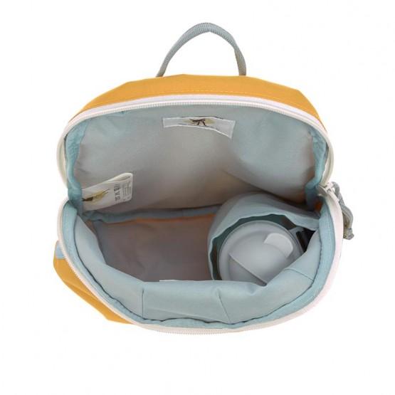 interior mochila cole niños
