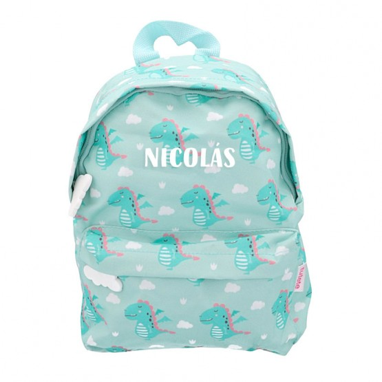 mochila infantil 3 años