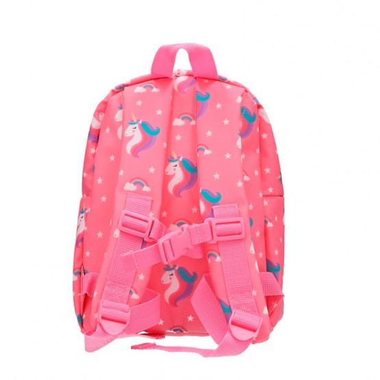 mochila unicornios personalizada