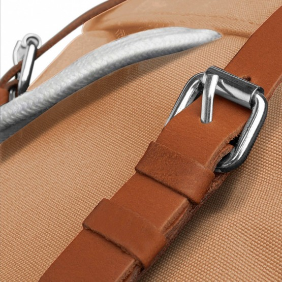 detalles mochila profesor