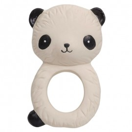 Mordedor bebé panda