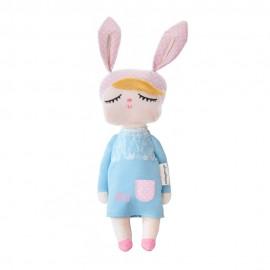 Muñeca de trapo little bunny personalizada