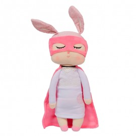 Muñeca de trapo little bunny