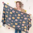foulard para abuelas