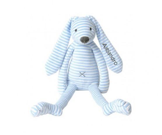 muñeco de trapo bebe
