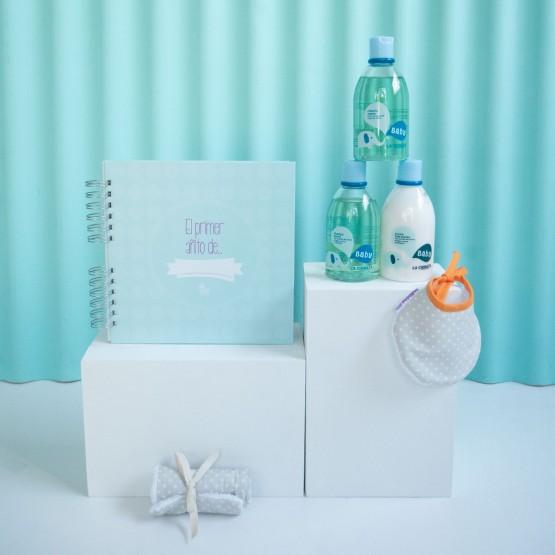 Pack regalo nacimiento bebé