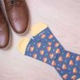 calcetines presidente infantil