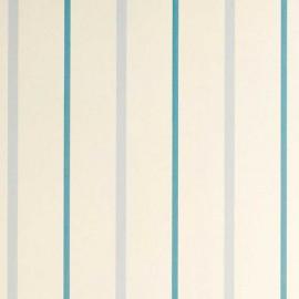 papel para pared con rayas verticales