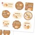 etiquetas intolerancia gluten