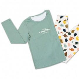 Pijama 'Canelita en Rama'