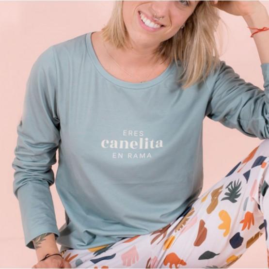 pijama para regalar madre