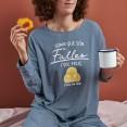 Pijama fallero
