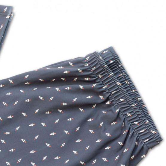 pantalon pijama cohetes