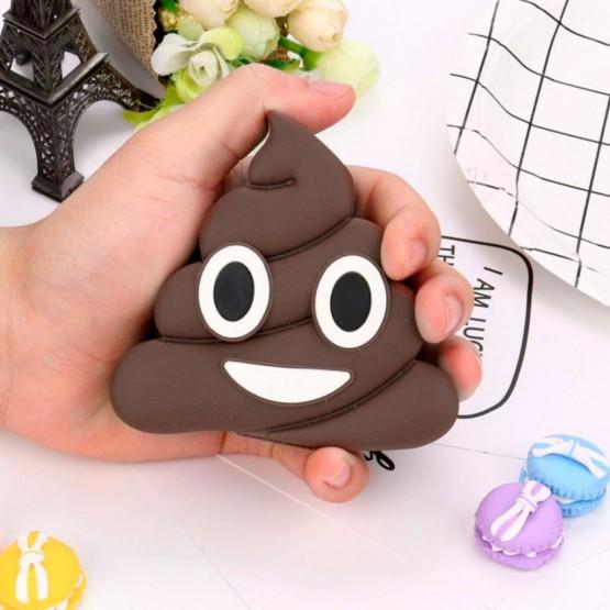 bateria emoji caca