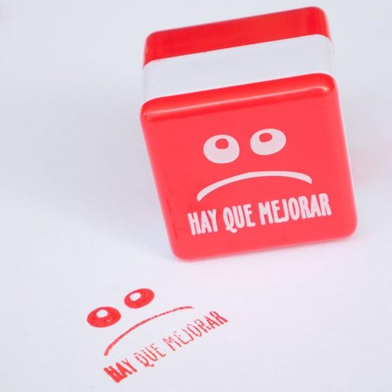 sellos para profesores