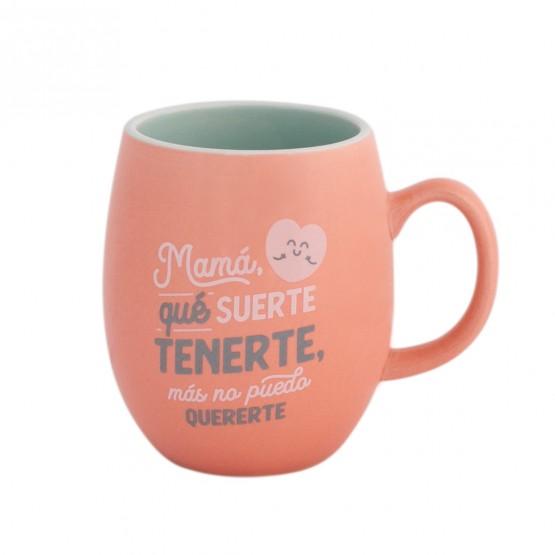taza mr wonderful para madres