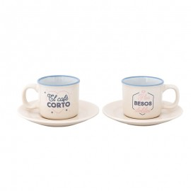 tazas café Mr Wonderful