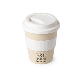 Vaso Take Away personalizado