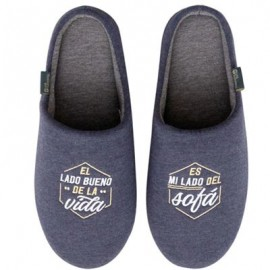 Zapatillas casa Mr. Wonderful