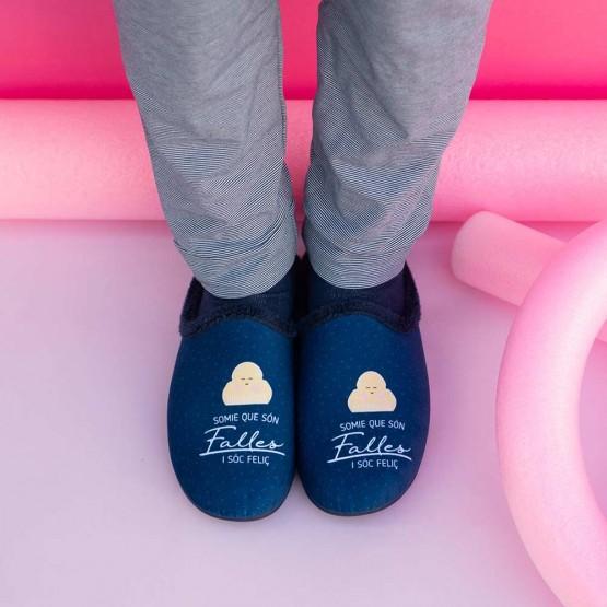 zapatillas falleras