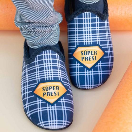 zapatillas presidente